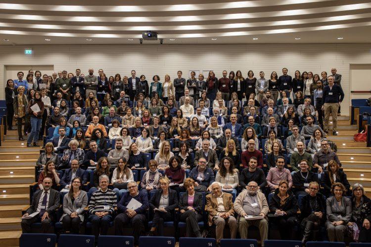 Conclusa a Verona la XVII Convention dei Ricercatori in fibrosi cistica