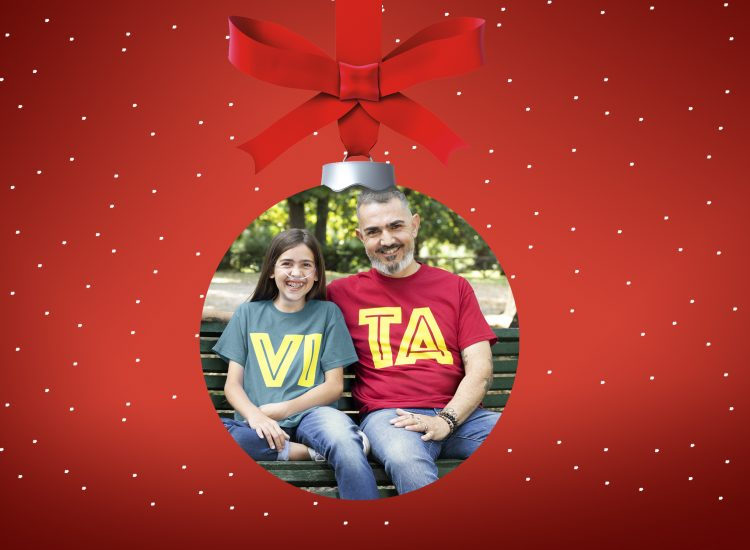 Partecipa alla Campagna di Natale FFC