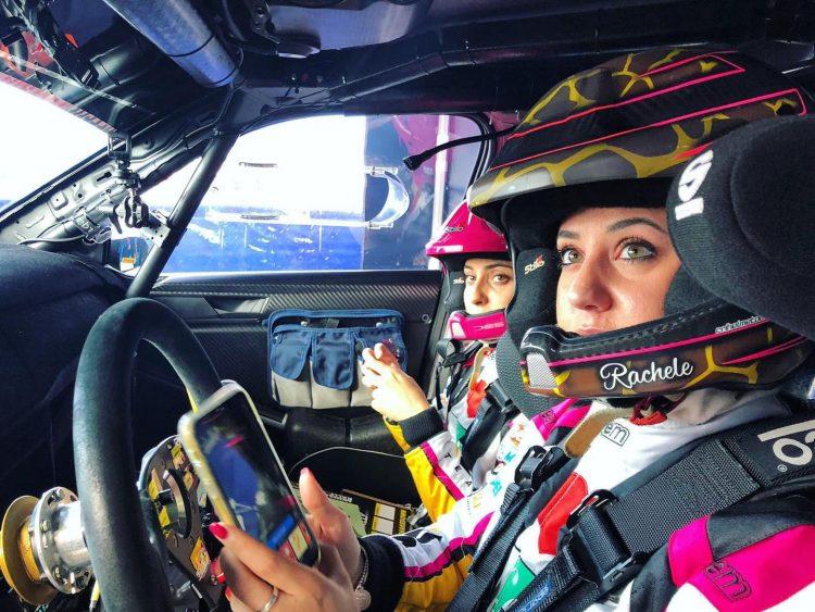 #CorrerePerUnRespiro 2020: si inizia con il Rallye di Monte-Carlo