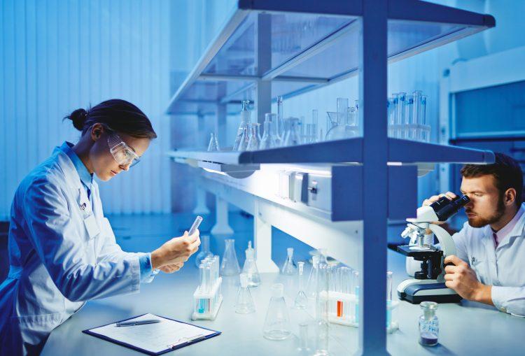 Dietro il microscopio: a tu per tu con i ricercatori FFC