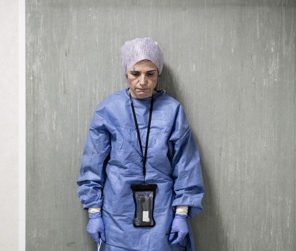 Sul fronte di una doppia emergenza: uscire indenni dal Covid-19 e difendere la ricerca sulla fibrosi cistica