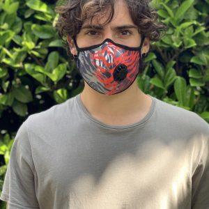 Umberto mascherina 5x1000 FFC