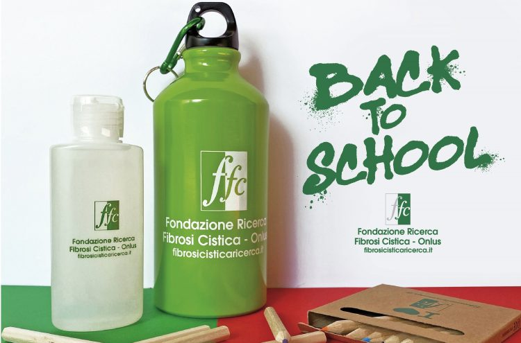 Back to School con FFC