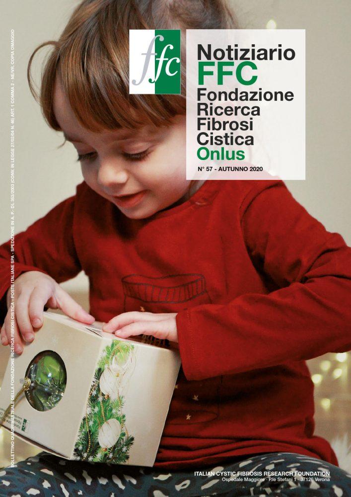 Online il Notiziario FFC d'autunno