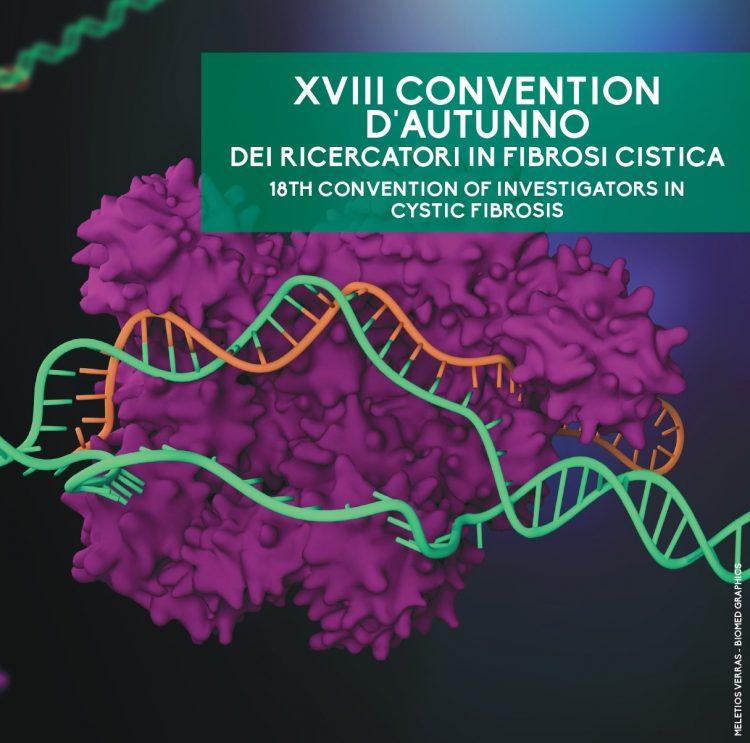 XVIII Convention dei Ricercatori in Fibrosi Cistica