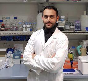 La virtù di un giovane ricercatore è la pazienza