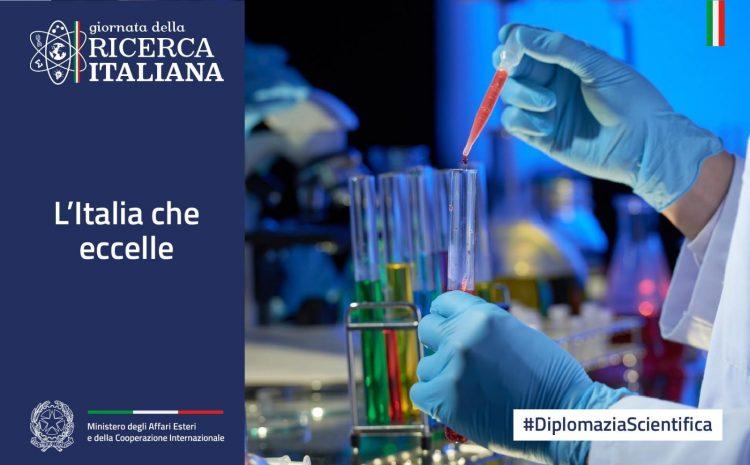 Anche FFC celebra la IV Giornata della ricerca italiana nel mondo